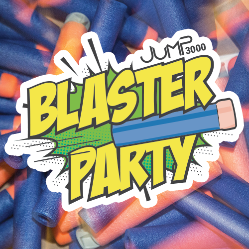 Blaster Party