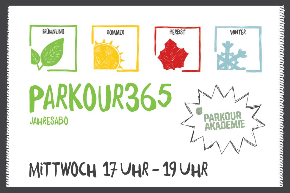 Parkour 365
