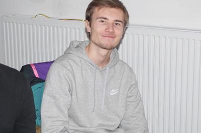 Eric Berndt
