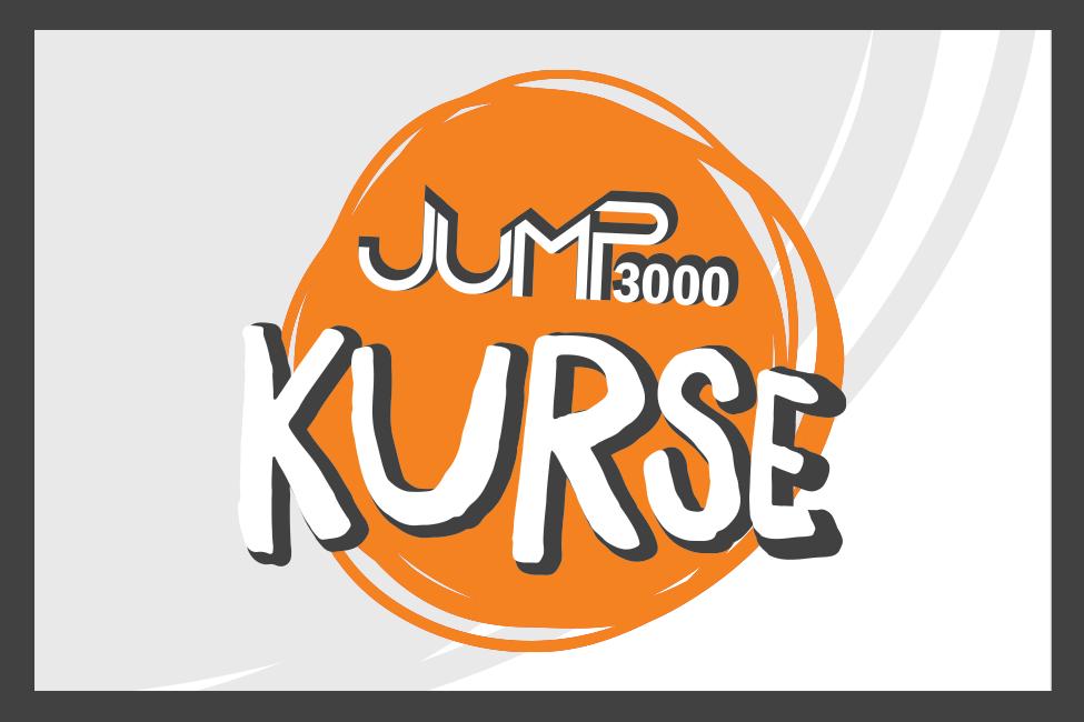 JUMP3000 Kurse